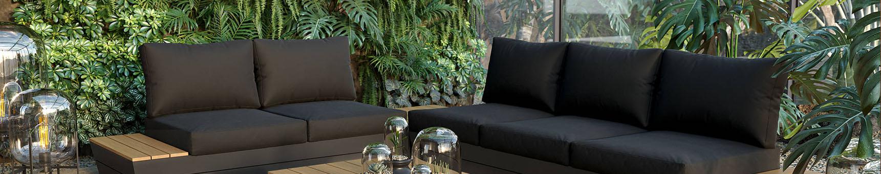 Colección Modern Jungle