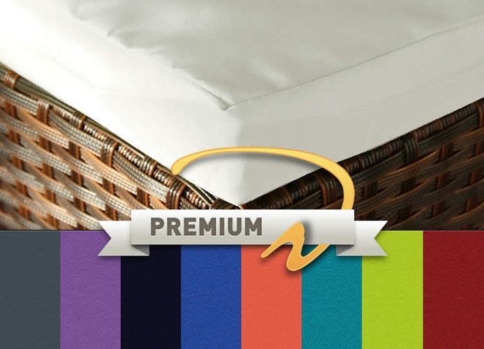 BOREAS S PREMIUM - Fundas para cojines premium