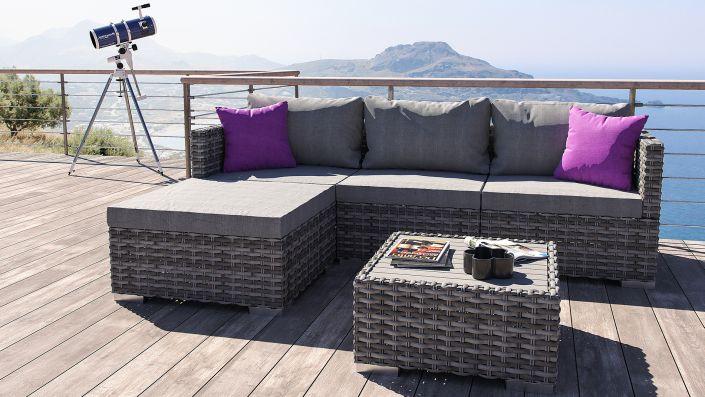 Ambra - Mobiliario de jardín