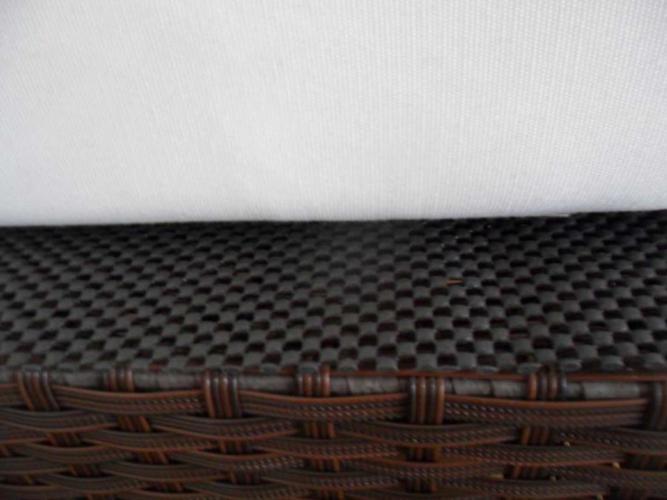 Base antideslizante, juego de 4 piezas de 30x30cm - Base antideslizante, juego de 4 piezas de 30x30cm