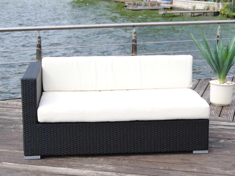 Arteleya sill n de dos plazas izquierdo for Sillon dos plazas