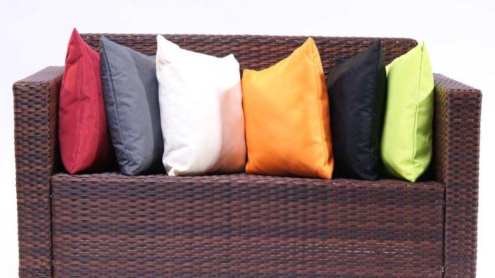 Cojines decorativos PREMIUM - Set de dos cojines de decoración